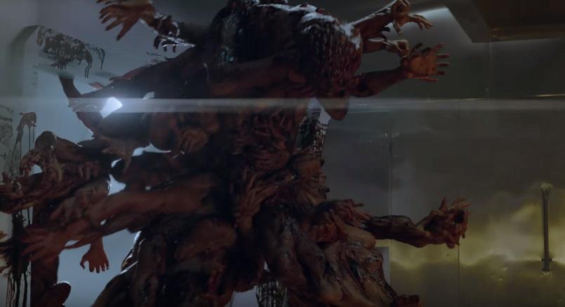 [cortometraggio] Dakota Fanning affronta un orrendo mostro umanoide in Zygote di Neill Blomkamp