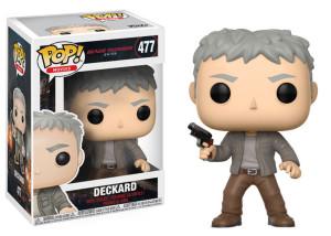 Blade Runner 2049 Pop Deckard
