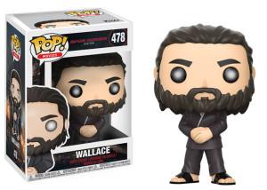 Blade Runner 2049 Pop Wallace