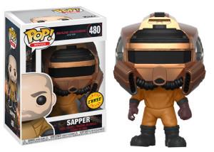 Blade Runner 2049 Pop sapper