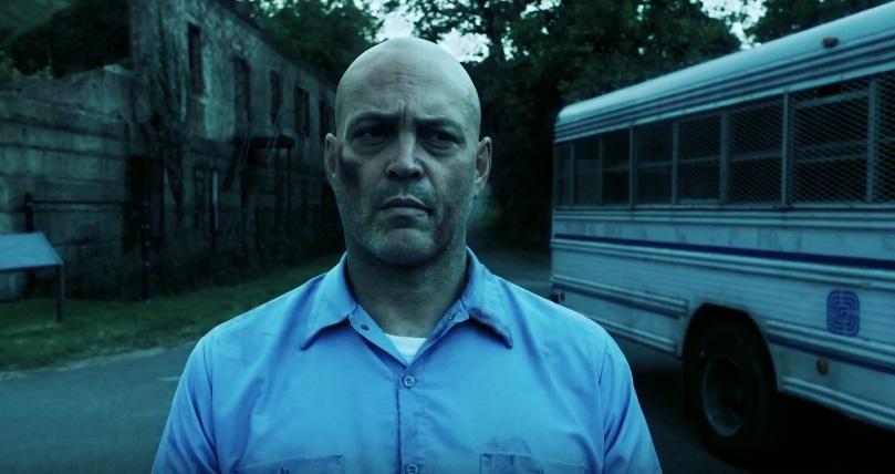 Il lato violento di Vince Vaughn è pronto a esplodere nel trailer di Brawl in Cell Block 99