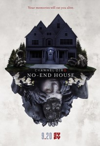 Channel Zero No-End House Poster