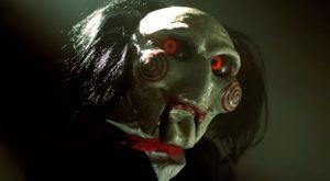 Eli Roth Halloween Horror Nights saw