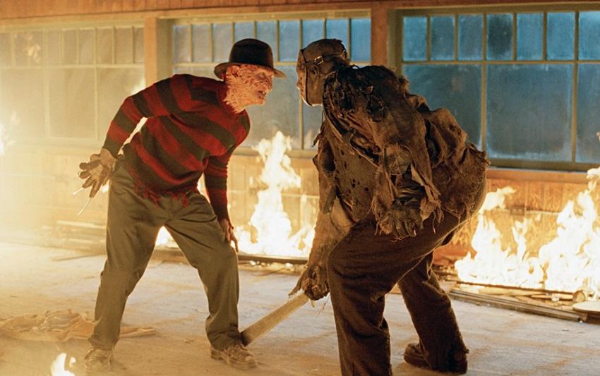 Emerge il promo trailer perduto di Freddy vs. Jason, alla regia doveva esserci Rob Bottin