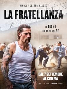 LA FRATELLANZA poster