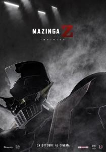 MAZINGA_Z poster