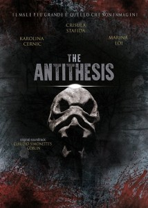 The Antithesis poster crisula