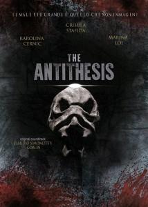 The Antithesis poster crisula