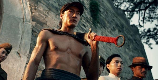 Arti marziali e duelli con la spada nel trailer di The Hidden Sword