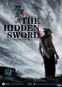 The Hidden Sword poster
