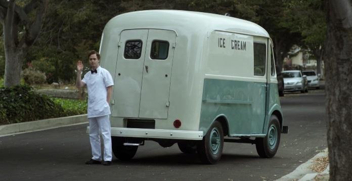 The Ice Cream Truck film