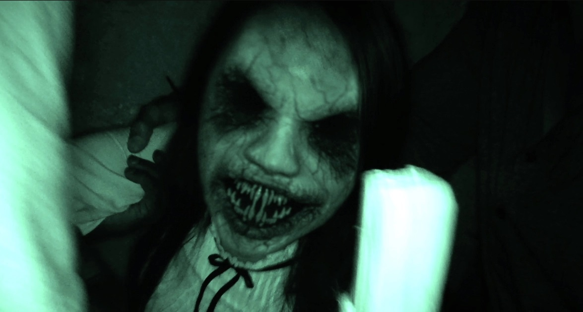 Skinwalker, vampiri e demoni sono reali nel trailer del found footage The Monster Project