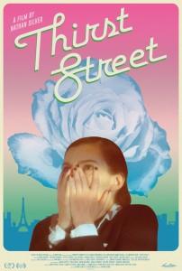 Thirst Street poster film