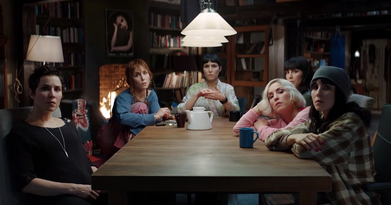 [recensione] Seven Sisters / What Happened To Monday di Tommy Wirkola