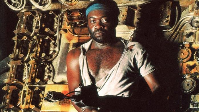 """Yaphet Kotto: """"Sul set di Alien trovai dei simboli strani. Avvistai un UFO ed ebbi un incontro ravvicinato con gli alieni"""""""