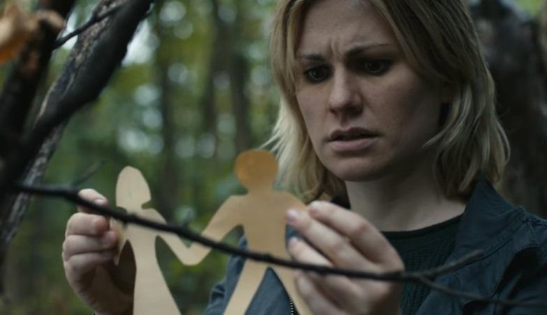 La detective Anna Paquin a caccia di un killer dal passato nel trailer della serie Bellevue