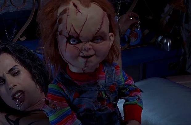 chucky bambola assassina