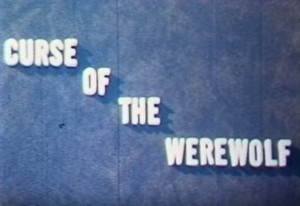 corto curse of the werewolf