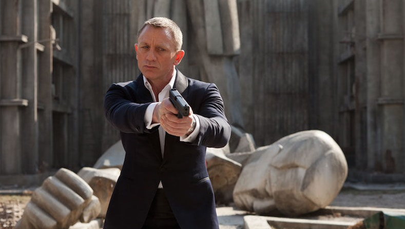 """Daniel Craig: """"Si, sarò ancora l'agente 007 in Bond 25, non vedo l'ora"""""""