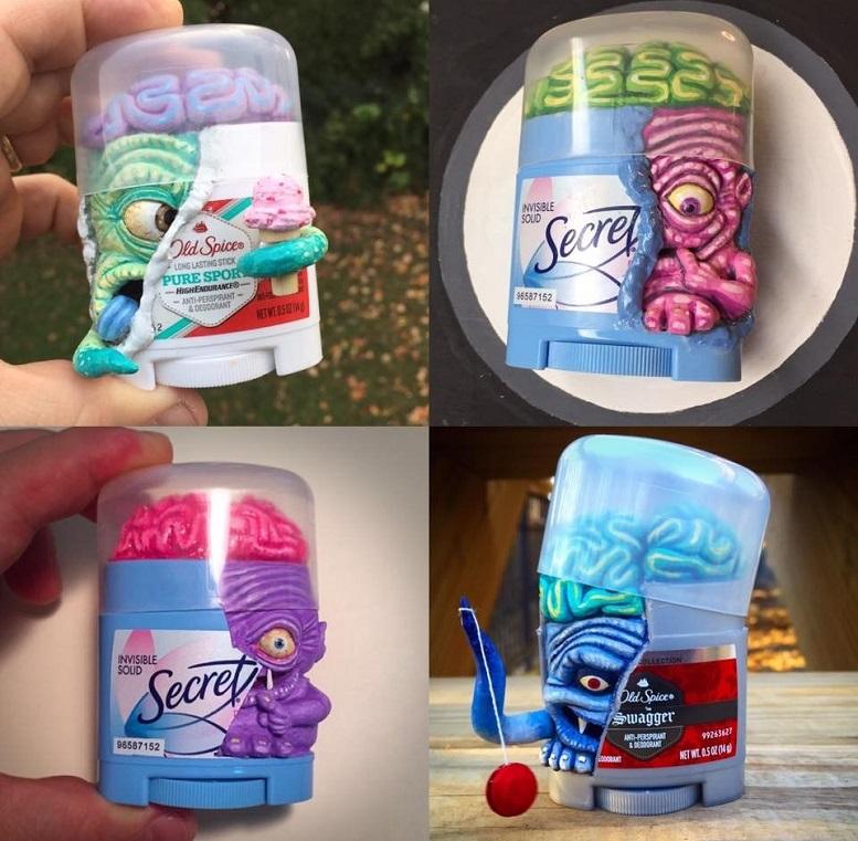 deodoranti mostri steve casino 4
