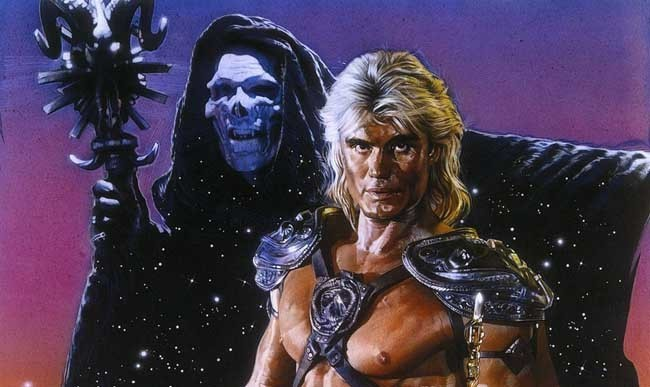dolph he man masters film