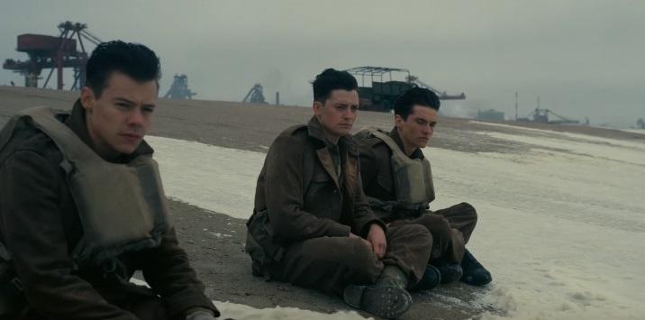 [recensione] Dunkirk di Christopher Nolan
