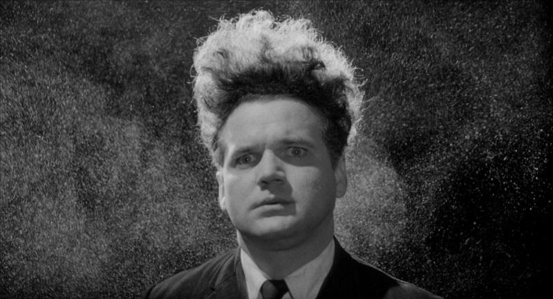 David Lynch 'spiega' Eraserhead attraverso 5 interviste , dagli anni '70 a oggi