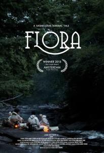 flora film poster