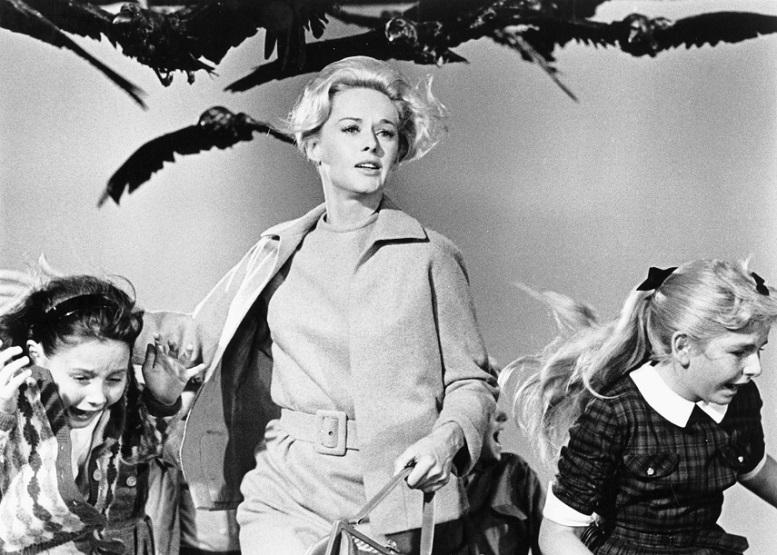 BBC al lavoro su una serie limitata ispirata a Gli Uccelli di Daphne du Maurier