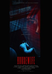 housewife can evrenol poster