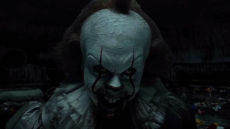 it pennywise VR experience