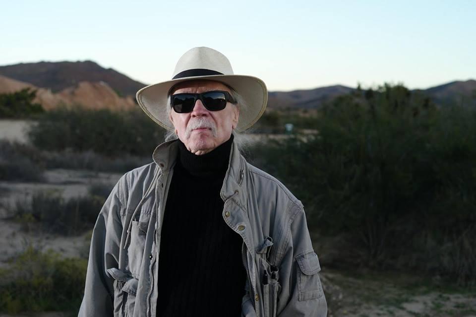 """John Carpenter: """"Io alla regia di un nuovo film horror? Ho un paio di idee"""""""