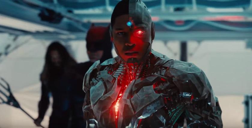 Steppenwolf reclama la Terra nel secondo trailer italiano di Justice League