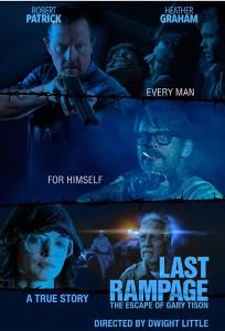 last rampage patrick film poster