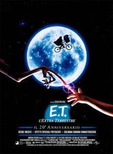 locandina Robert MacNaughton su E.T.