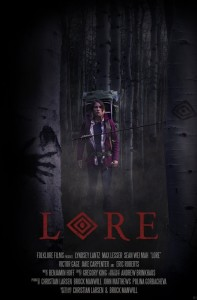 lore film 2017 poster