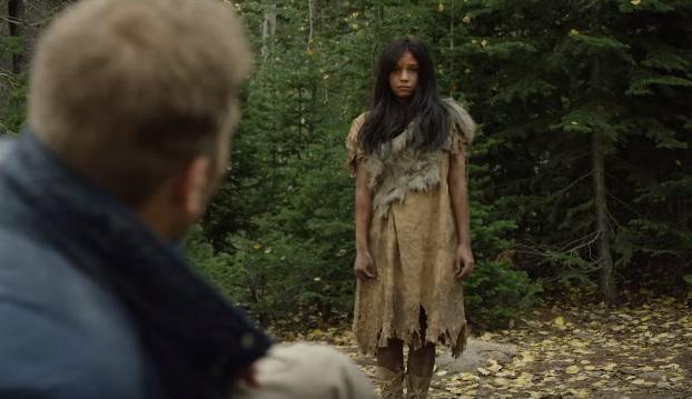 Simboli indiani e una fitta foresta che cela un mistero nel trailer di Lore