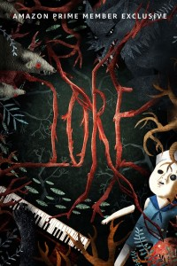 lore serie amazon poster