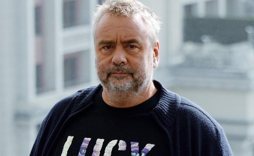 """Luc Besson: """"Sono stufo dei film di supereroi; Captain America serve solo a mostrare la supremazia degli Stati Uniti"""""""