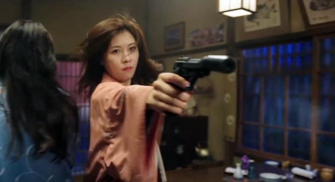 [recensione] Manhunt di John Woo