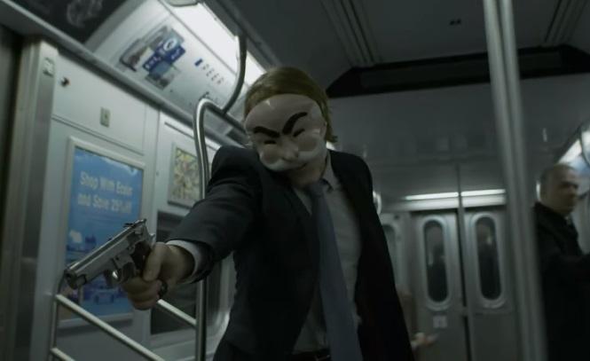 E' Elliot vs. Dark Army nel full trailer della stagione 3 di Mr. Robot