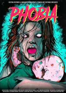 phobia domiziano film
