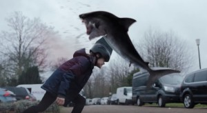 sharknado 5 global