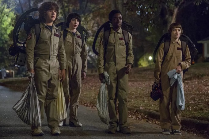 "Matt e Ross Duffer: ""Stranger Things si concluderà alla quarta stagione"""