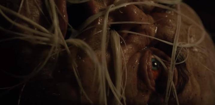 Un bunker tedesco nasconde una letale arma biologica nel trailer dell'horror Trench 11