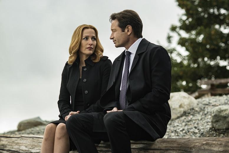"""David Madden: """"Nella stagione 11 di X-Files ritroveremo William. Otto episodi saranno casi classici a sé stanti"""""""