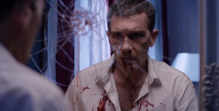 Acts of Vengeance banderas