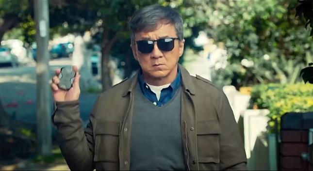 Il futuro di Sydney è nelle mani di Jackie Chan nel trailer di Bleeding Steel