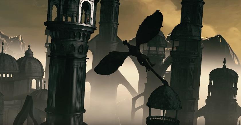 Primo capitolo per Conquest & Rebellion, storia animata dei Sette Regni di Il Trono di Spade