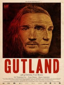 Gutland poster Govinda Van Maele